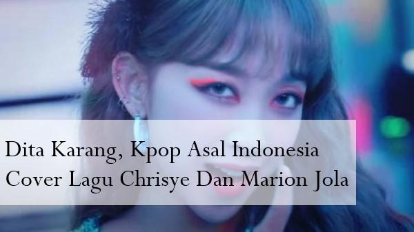 Dita Karang
